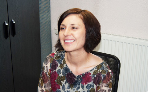 mgr Anna Rogala – Krakowska