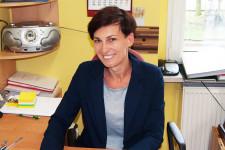 mgr Anna Tarant