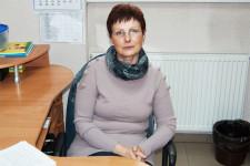 mgr Maria Misztal