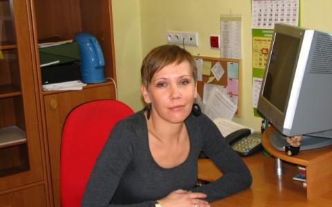 mgr Agata Maciejak – Lasek