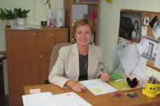 mgr Stefania Matuszewska