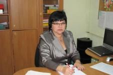 mgr Elżbieta Milewska-Patka